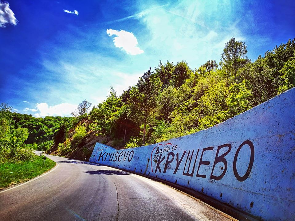 Love Krusevo